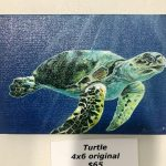 Purchase at Breakers Art Gallery or Online