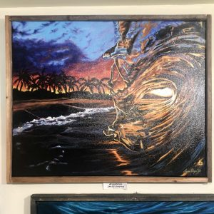 purchase at Breakers Art Gallery